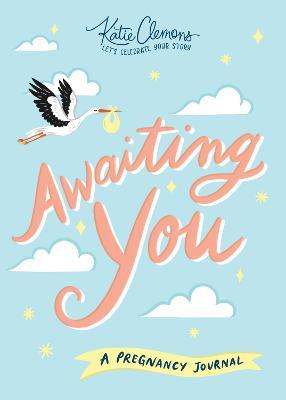 Awaiting You: A Pregnancy Journal book