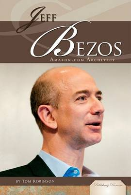 Jeff Bezos by Tom Robinson