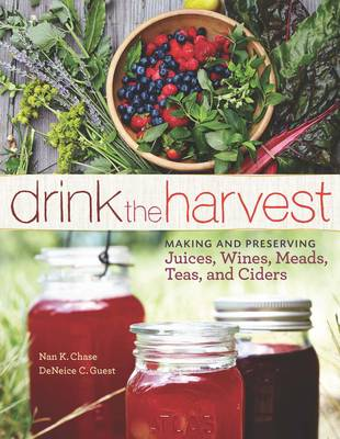 Drink the Harvest by