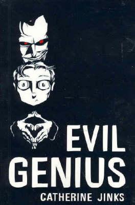 Evil Genius book