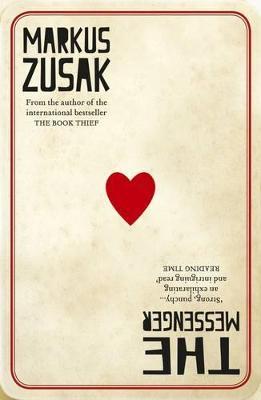 Messenger by Markus Zusak