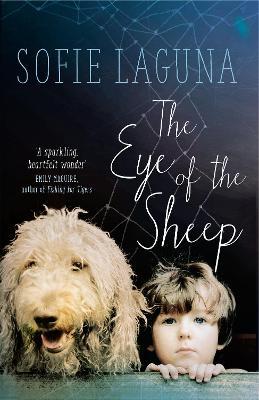 Eye of the Sheep book