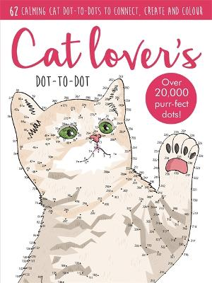 Dot-to-Dot Cute Cats by Jake McDonald