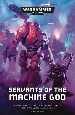 Servants of the Machine God by Various
