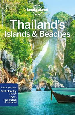 Lonely Planet Thailand's Islands & Beaches by Lonely Planet