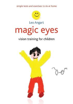 Magic Eyes by Leo Angart