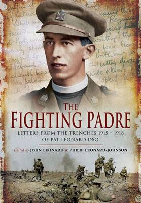 The Fighting Padre by John Leonard