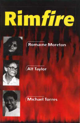 Rimfire by Romaine Moreton