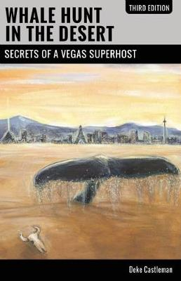 Whale Hunt in the Desert book