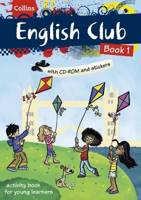 English Club 1 by Rosi McNab
