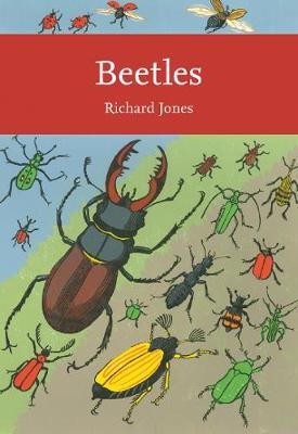 Beetles by Richard Jones