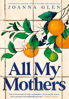 All My Mothers book