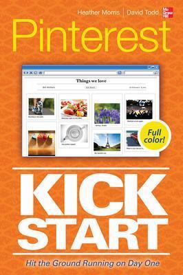 Pinterest Kickstart by Heather Morris