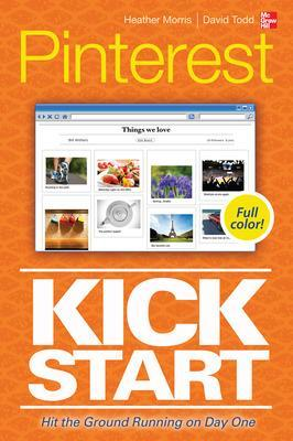 Pinterest Kickstart by Heather Morris