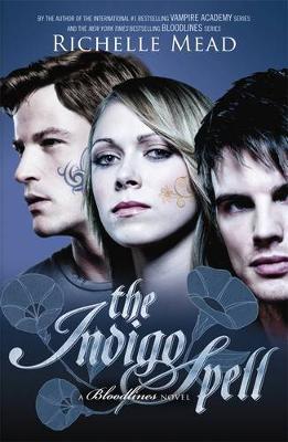 Indigo Spell: Bloodlines Book 3 book