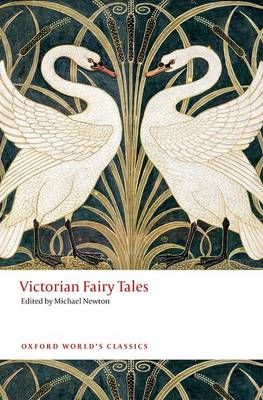 Victorian Fairy Tales by Michael Newton