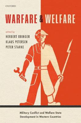 Warfare and Welfare by Herbert Obinger