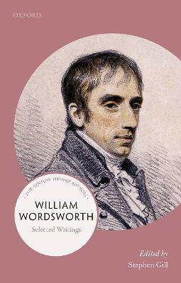 William Wordsworth by Stephen Gill