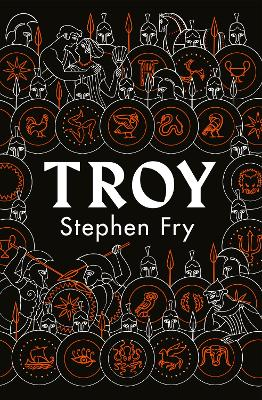 Troy: Our Greatest Story Retold book