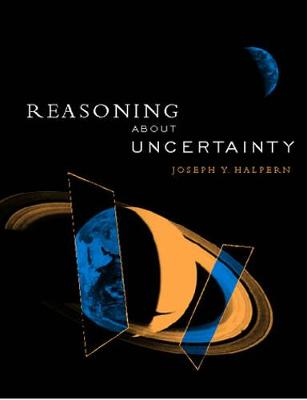 Reasoning about Uncertainty book