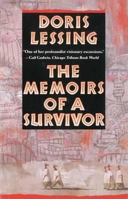 Memoirs of a Survivor book