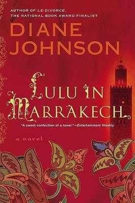 Lulu in Marrakech book