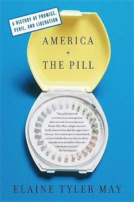 America and the Pill book