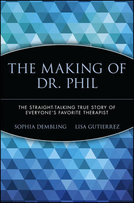 Making of Dr. Phil book