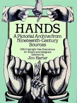 Hands by Jim Harter