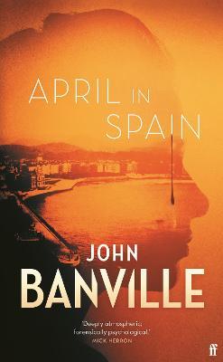 April in Spain book