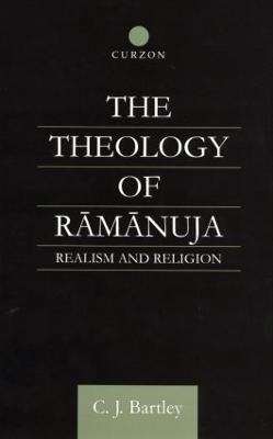 Theology of Ramanuja book