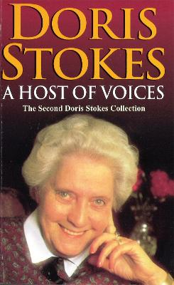 Host Of Voices by Doris Stokes