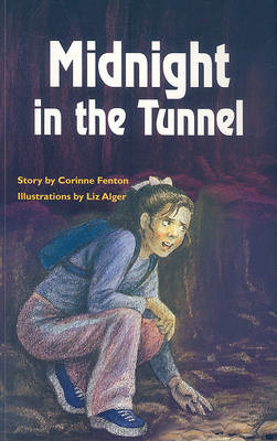 Midnight in the Tunnel by Corinne Fenton