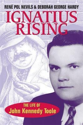 Ignatius Rising by Deborah Hardy