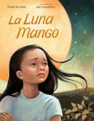 La Luna Mango by Diane De Anda