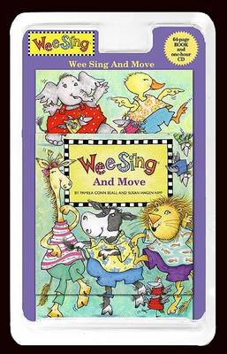 Wee Sing and Move book
