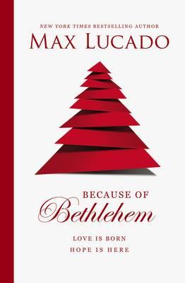 Because of Bethlehem book