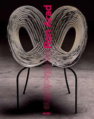 Ron Arad: No Discipline book