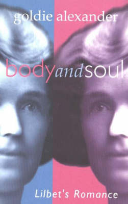 Body and Soul book