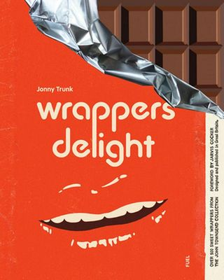 Wrappers Delight by Jonny Trunk