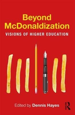 Beyond McDonaldization book