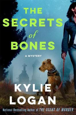 The Secrets of Bones: A Mystery book