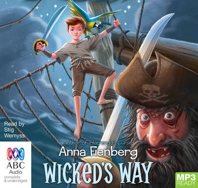 Wicked's Way by Anna Fienberg