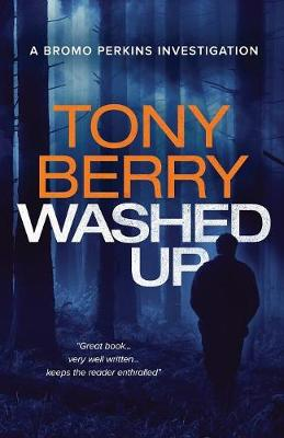 Washed Up by Tony Berry