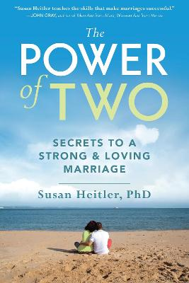 Power of Two, The by Susan Heitler