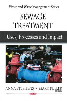 Sewage Treatment by Anna Stephens