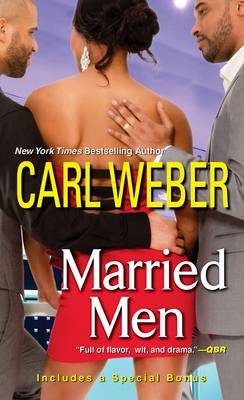 Married Men book