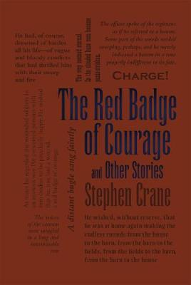 Red Badge of Courage and Other Stories by Stephen Crane