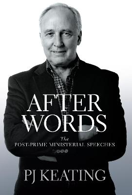 After Words book