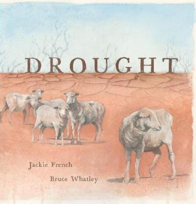 Drought by Jackie French